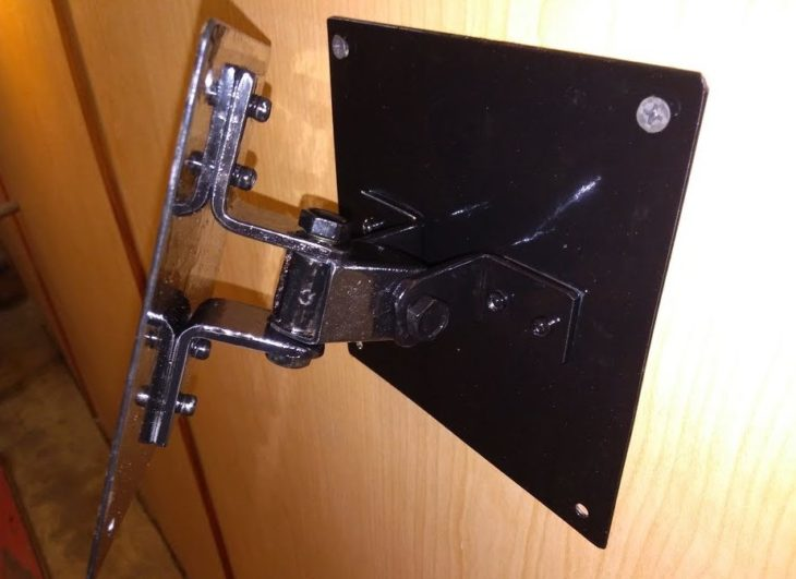 Как подобрать кронштейн для телевизора на стену: важные параметры при подборе, лучшие марки креплений