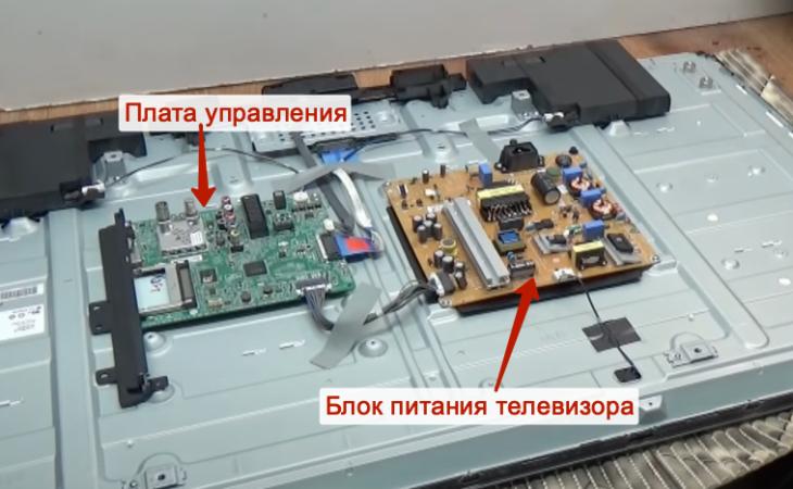 Что делать, если не включается телевизор Samsung: почему мигает или не горит красная лампочка